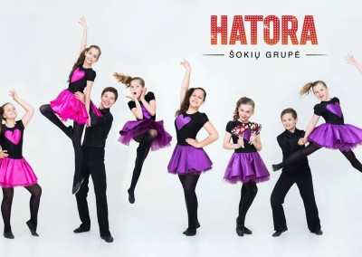 Hatora show 10