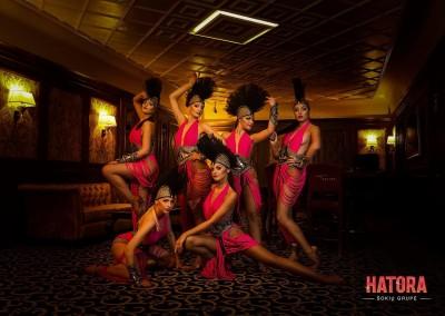 Hatora show 5