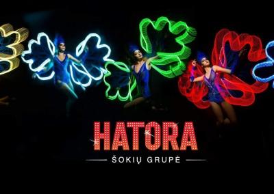 Hatora show 6